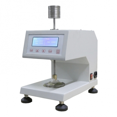Electronic AATCC Rotary Vertical Crockmeter