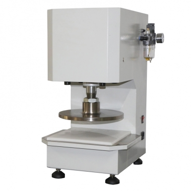 Pneumatic Sample Press For Fabric
