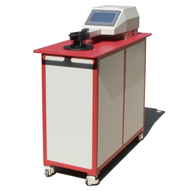 ISO5636 Fully Automatic Air Permeability Tester