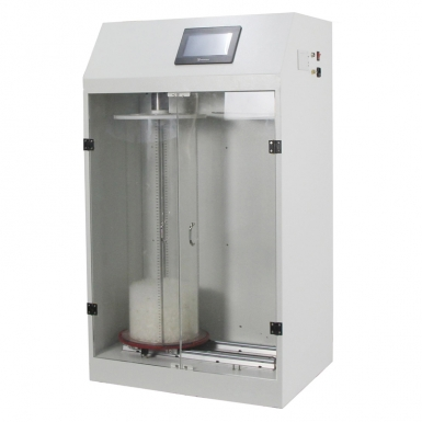 Automatic Feather Down Filling Tester