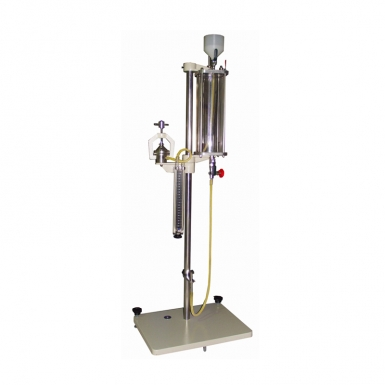 Slice Materials Air Permeability Testing Equipment