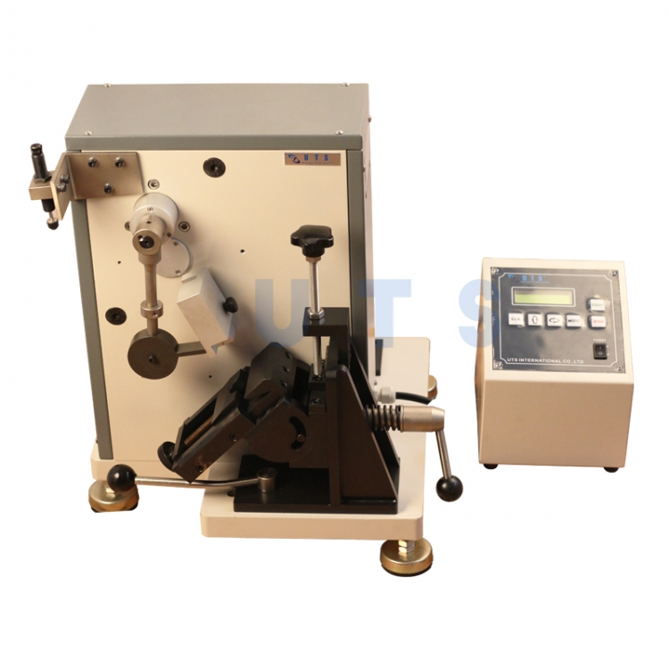 Heel Fatigue Tester H026