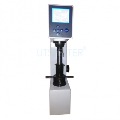 Automatic Digital Rockwell Hardness Tester scale