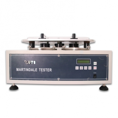 GB/T 20991 Martindale abrsion testing Machine