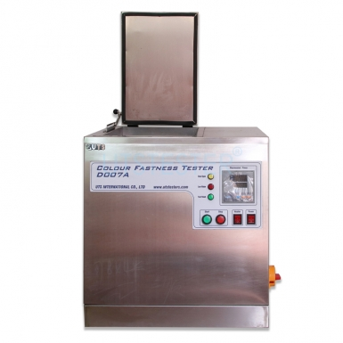 Color and Light Fastness Testing Equipment
