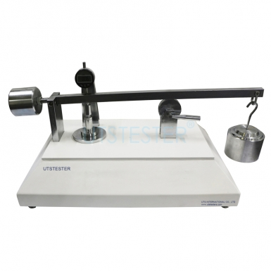 ASTM d5199-01 Geotextile Thickness Tester