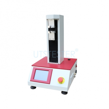 Electronic Single Fiber Strength Testing machine for BS 4029