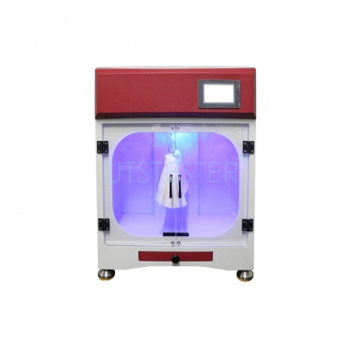 GB/T20810 Drop Powder Rate Tester