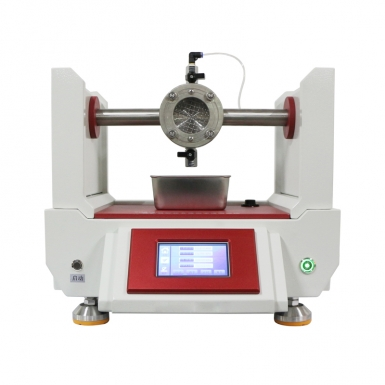 Protective Clothing Pressure Resistant Synthetic Blood Penetration Testing machine