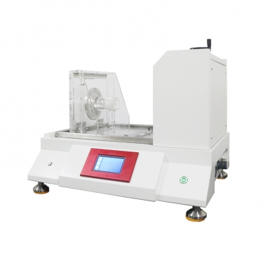 Synthetic blood penetration tester