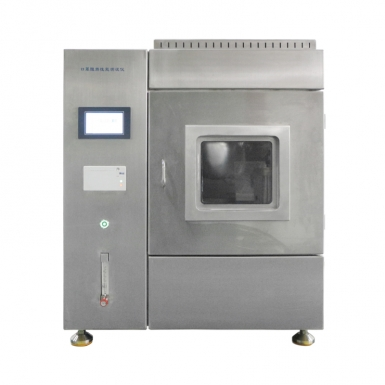 BS EN 149 Mask Flame Retardant Performance Tester