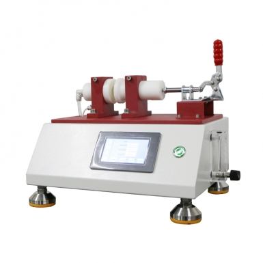Mask Pressure Difference Tester