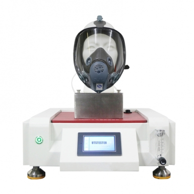 GB 2626-2019 Full Face Mask Air Tightness Tester